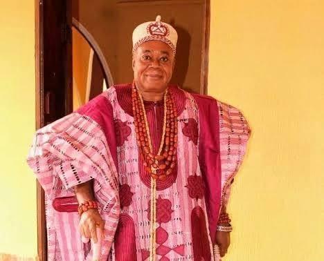 Ondo monarch, Olufon of Ifon, shot dead - Kaftan Post