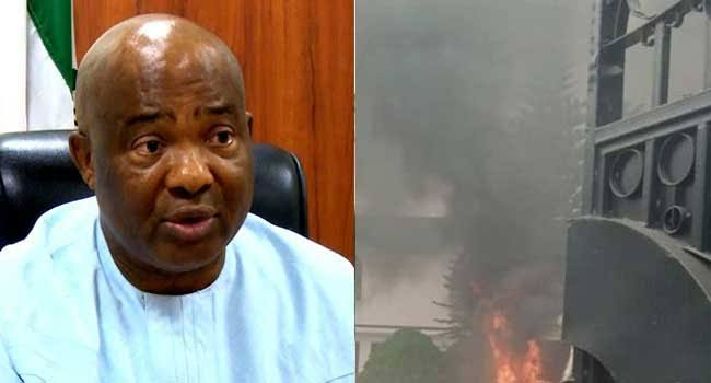 Three security operatives killed in attack on Uzodinma's country home —Police