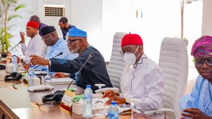 Next president should emerge from the south – Southern governors