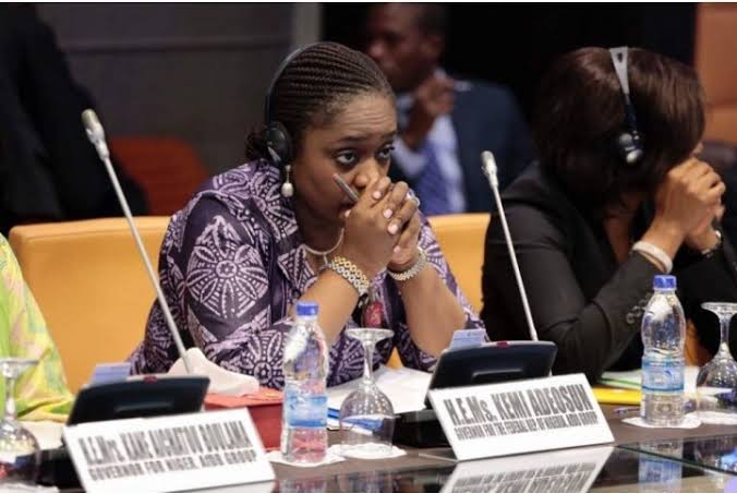 Adeosun not disqualified, as court says NYSC certificate not prerequisite for public office