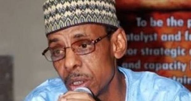 Buhari has alienated many tribes, people – NEF