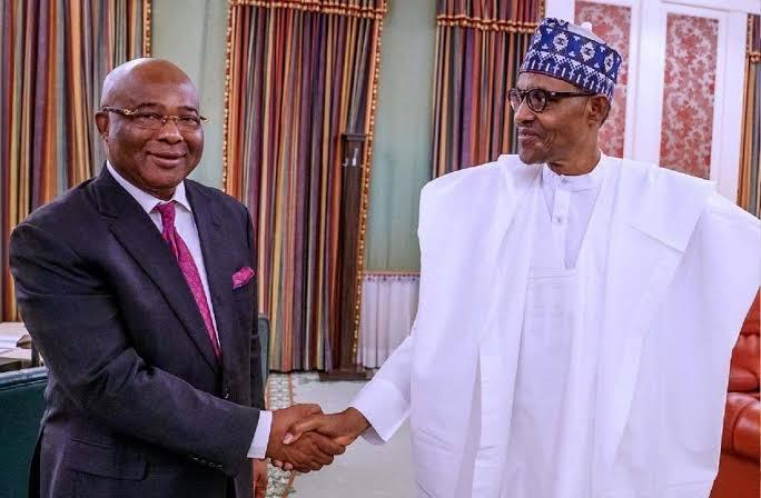Buhari to visit Imo Thursday – Uzodinma