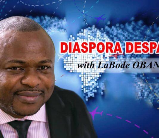 Diaspora Despatch